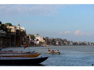 Exploring Varanasi; The land of Pilgrims