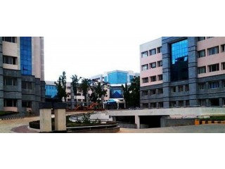 MS Ramaiah Institute of Technology Admission