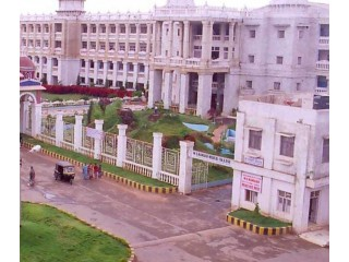 Direct Admission in MS Ramaiah Institute of Technology in Bangalore