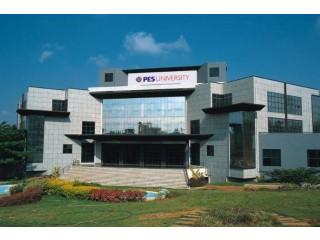 PES University Ranking Bangalore
