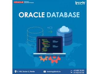 Get the best Oracle Database Certification Course in Noida