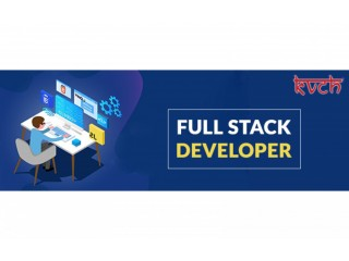 Full Stack Web Developer Training by Industry Expert Trainers