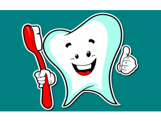 Trust only a qualified and experienced dentist and maintain oral health