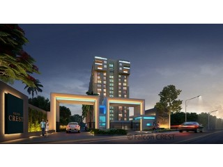 Apartments In Bhubaneswar By Falcon