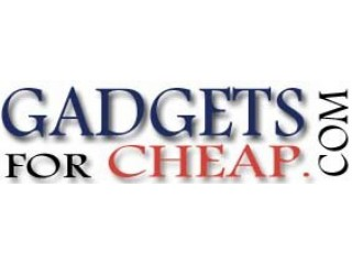 Gadgets For Cheap