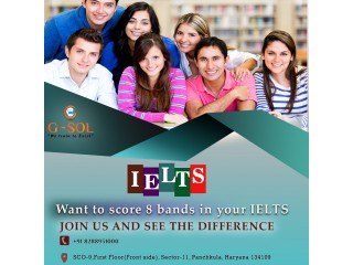 Ielts coaching classes in zirakpur