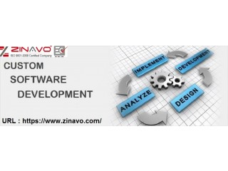 Custom Software Development Companies in New York