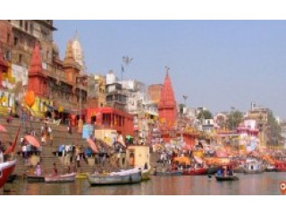 Book Varanasi Tour Packages For a Blissful Vacation