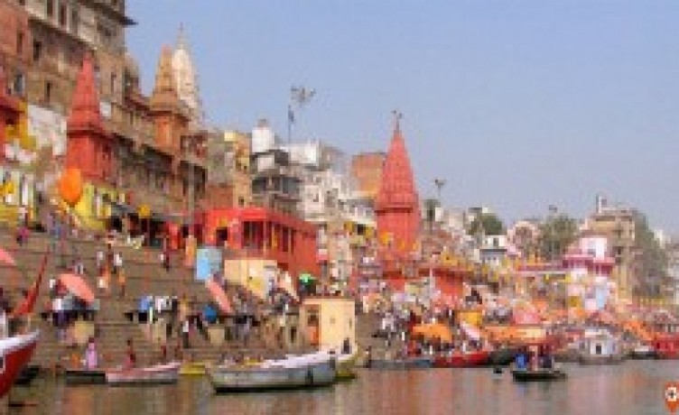 book-varanasi-tour-packages-for-a-blissful-vacation-big-0