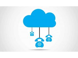 Cloud Telephony Provider