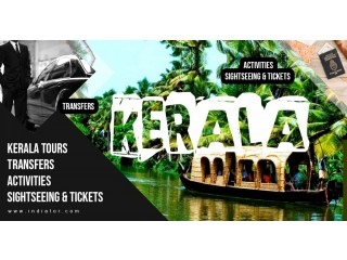 6 Days Kerala Tour Package: - Venerate The Tropical Beauty