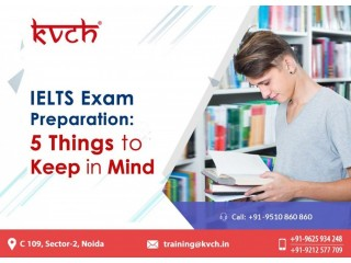 Looking IELTS Coaching In Noida-NCR | the Cambridge English