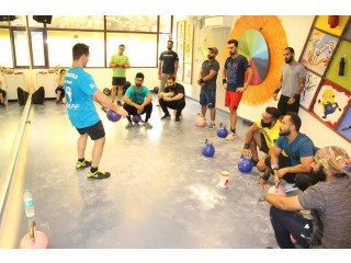 How to Become Personal Trainer