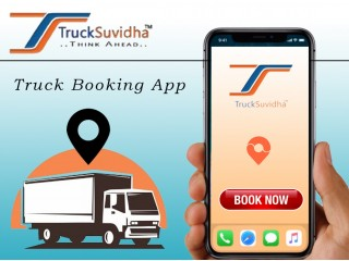 Best Transportation Services in India - Truck Suvidha
