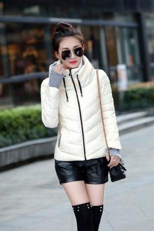 women-solid-cotton-padded-hooded-winter-jacket-big-1