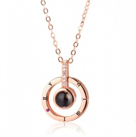 rose-gold-silver-projection-pendant-romantic-love-memory-wedding-necklace-big-1