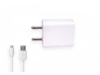 Mobile Phone USB White Chargers Manufacturers, Suppliers and Exporters India