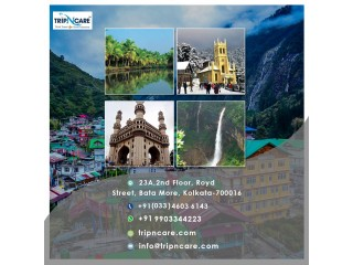 Best Travel Agent In Kolkata To Dhaka By Tripncare
