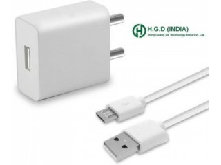 Mobile Phone Fast Wall Chargers Manufacturers, Suppliers and Exporters India
