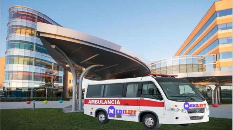 take-rick-free-patient-transfer-ambulance-service-in-jamshedpur-big-0