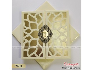 Punjabi Wedding Cards