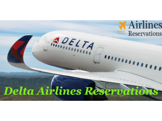 Delta airlines online booking