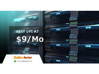 Cheap VPS - Onlive Server