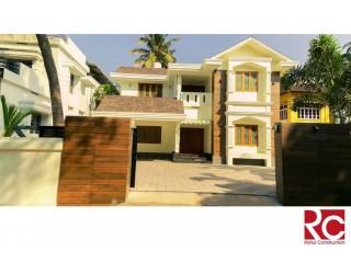 Builders in Thrissur