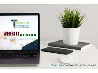 PHP website Design and Development services