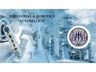 Industrial & Robotic Automation in India