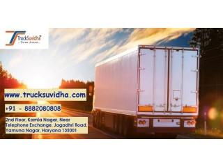 Transport Services in Bangalore, Hyderabad – Truck Suvidha