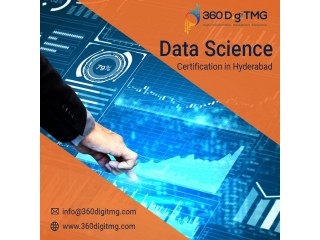 Data science courses in hyderabad