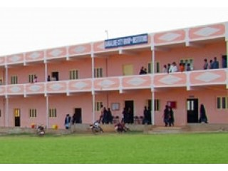 Pharmacy College in Bangalore