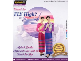 Best aviation academy panchkula