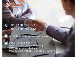 ISO 14001 certification in Chennai By Suvarna Consultants