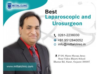 Gall Bladder Stone Treatment In Surat By Mittal Clinic