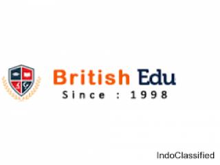 Ielts requirement training for canada-British edu