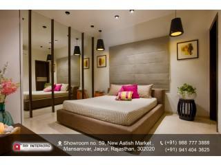 Home Furnishing and Home Furnishing Shops in Jaipur, Kota, Ajmer, Udaipur - RR Interiors