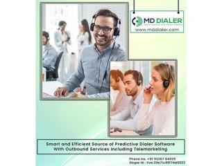 Best predictive dialer provider