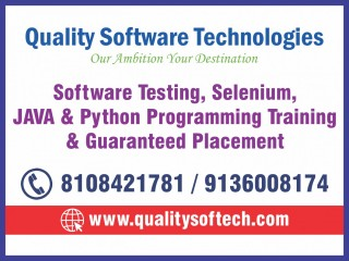 Top Selenium Training Institute in Thane