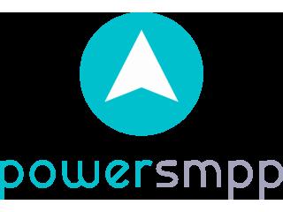 ITextBlaze - SMPP to SMPP model - PowerSMPP