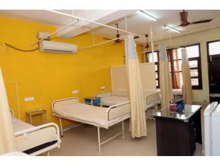 Hospital in Zirakpur