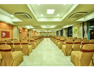 Banquet Halls in Ahmedabad - Hotel Flora Ahmedabad