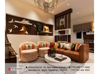 Best Sofa Fabric Shop in Jaipur, Kota, Ajmer, Udaipur - RR Interiors