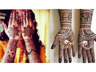 Famous and Best Mehndi Artists in Bangalore