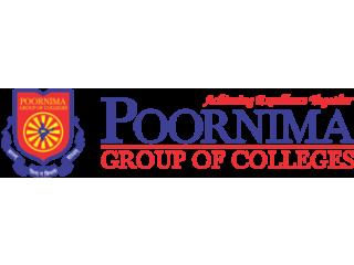 Poornima College Of Engineering | Practical Curriculum & Best Placements