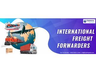 International Air & Sea Transport