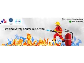 Nebosh Course Training in Chennai National Safety School