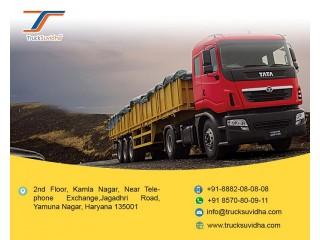 Transport Services in Coimbatore, Chennai – Truck Suvidha