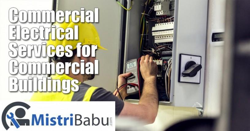 electrician-service-electrical-contractor-in-residential-commercial-industrial-sectors-in-vasant-kunj-delhi-big-0